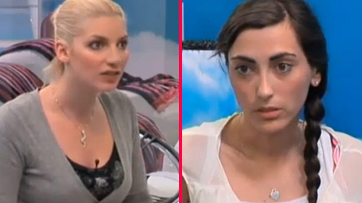 Secret Story 6: Nadège règle ses comptes avec Caroline