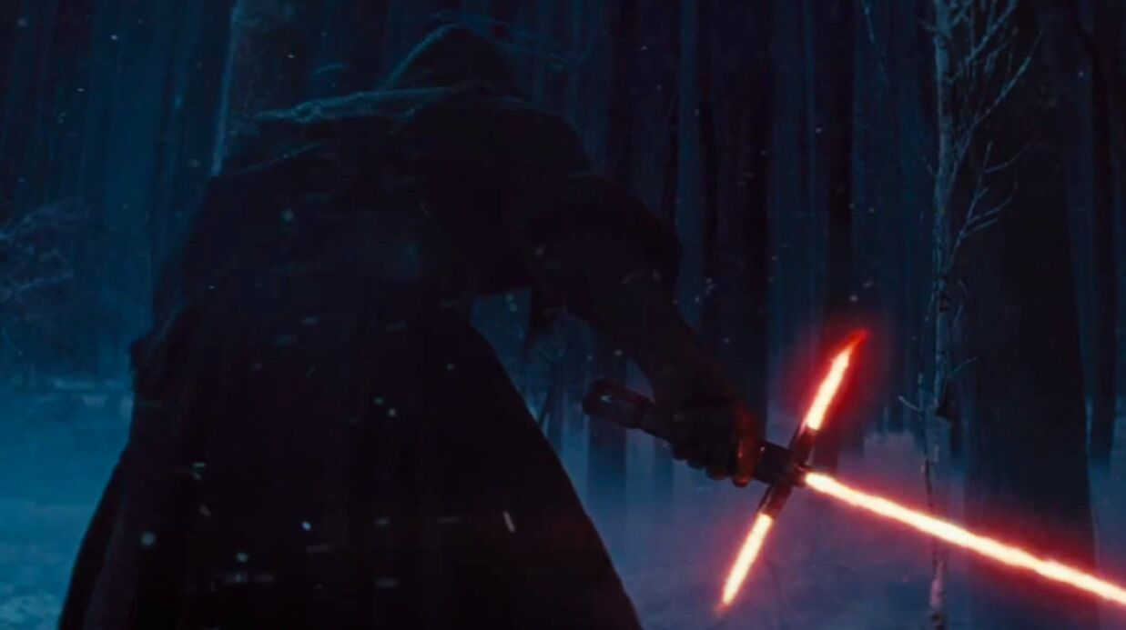 VIDEO Décou­vrez la bande-annonce événe­ment de Star Wars – Episode VII