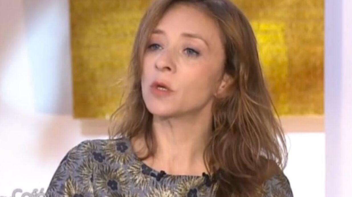 VIDEO Sylvie Testud évoque le suicide de son amie Chantal Akerman
