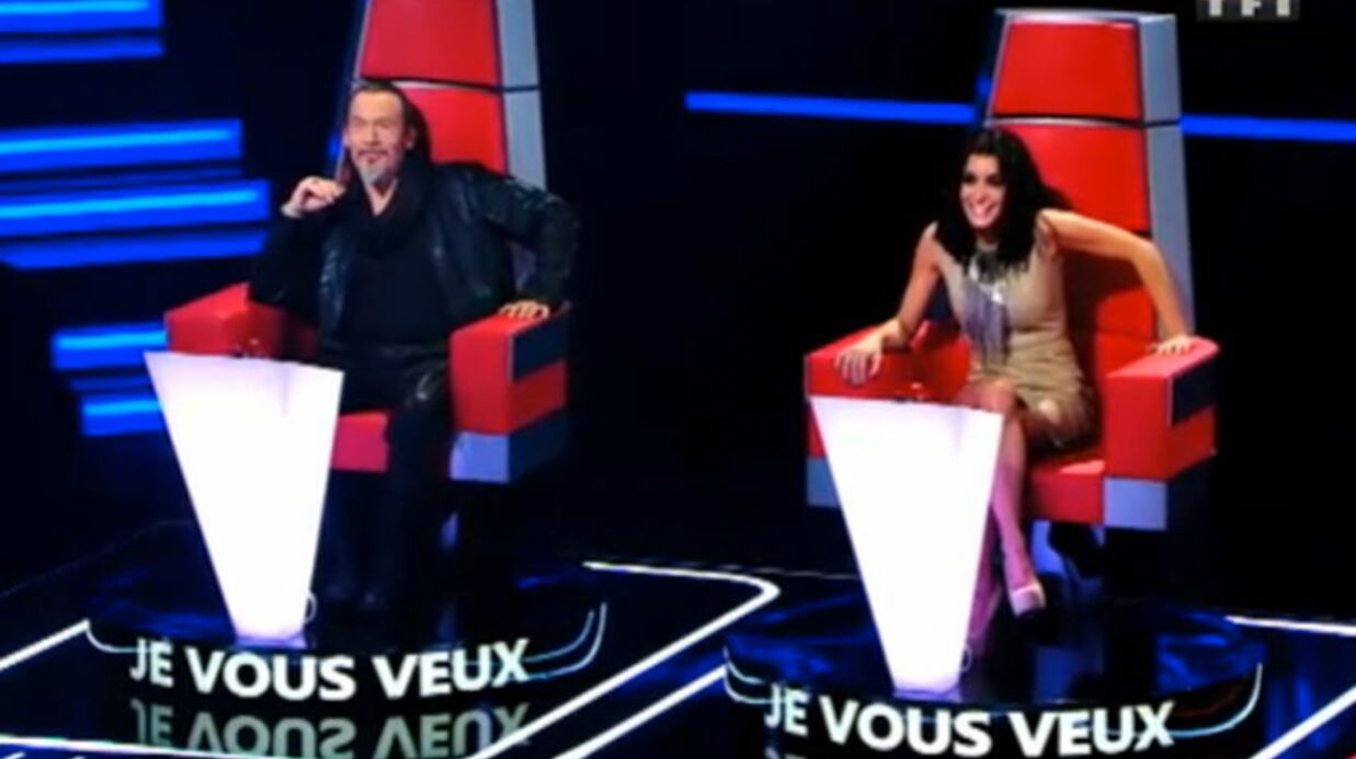 VIDEO The Voice, un candi­dat excep­tion­nel reprend Lana Del Rey
