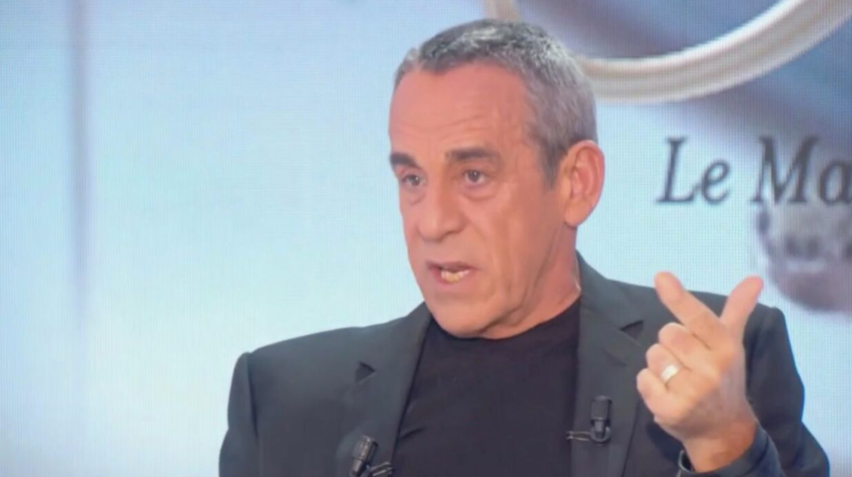 VIDEO Thierry Ardisson dézingue France 2 après l'arrêt d'AcTualiTy