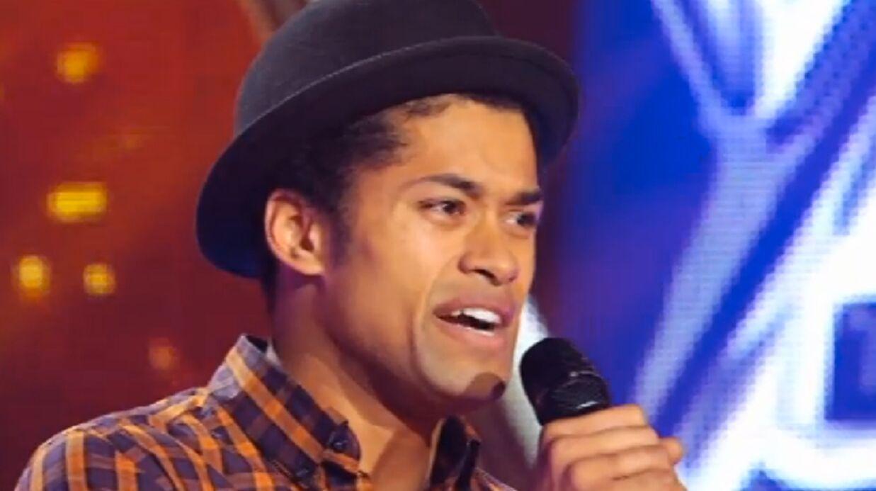 VIDEO The Voice: un candidat chantait dans le métro