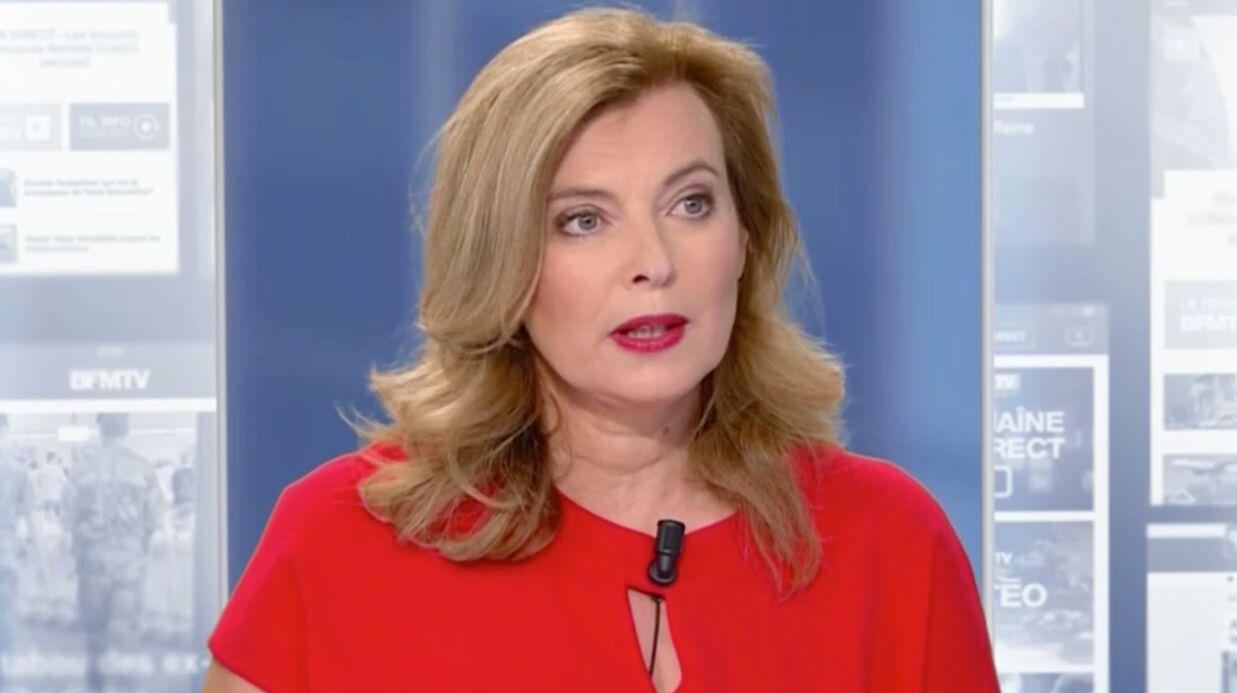 VIDEO Valérie Trierweiler: Brigitte Macron ne lui a pas demandé de conseils