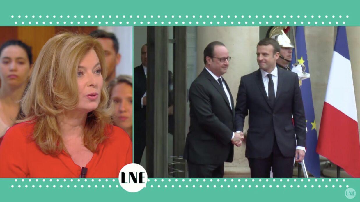 Valérie Trierweiler et François Hollande se sont revus «sans que personne ne le sache»