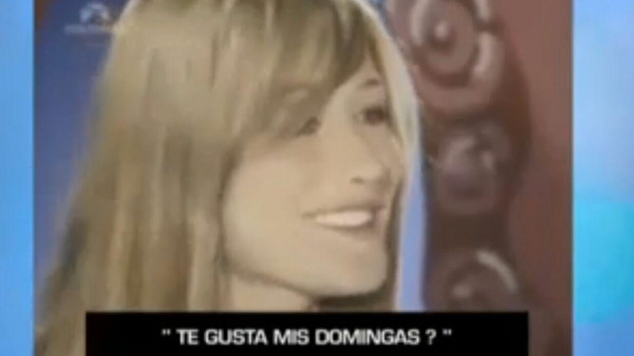 VIDEO Carla Bruni peut dire des phrases salaces en plusieurs langues
