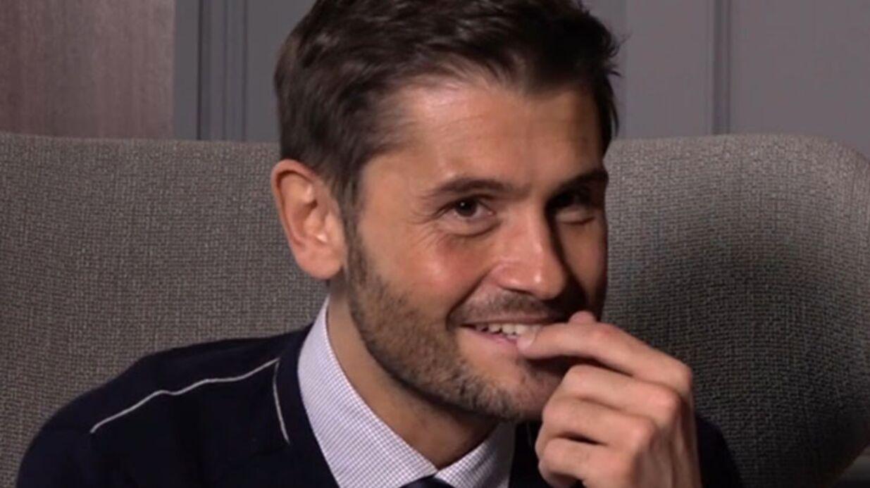 VIDEO Christophe Beaugrand révèle quelle est la star hollywoodienne la moins sympa en interview