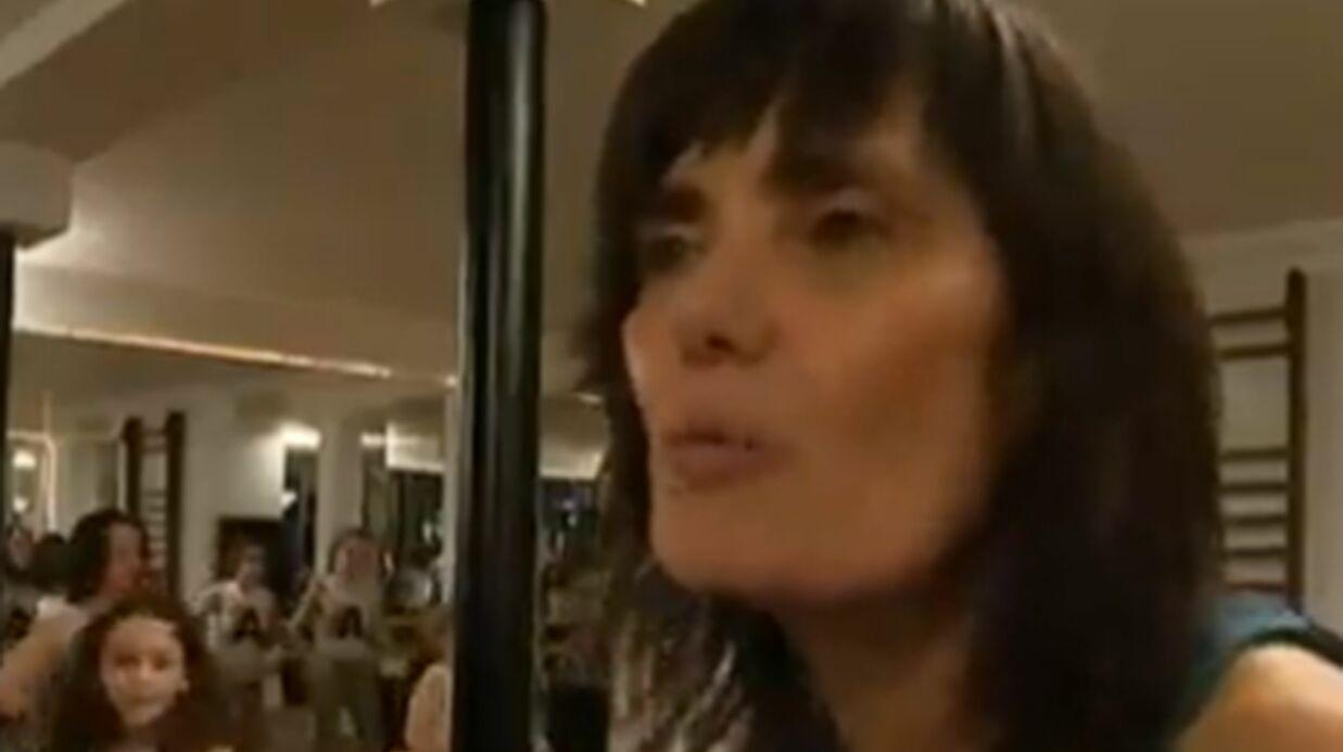 VIDEO La Roue de la fortune: découvrez la reconversion étonnante d'Annie Pujol