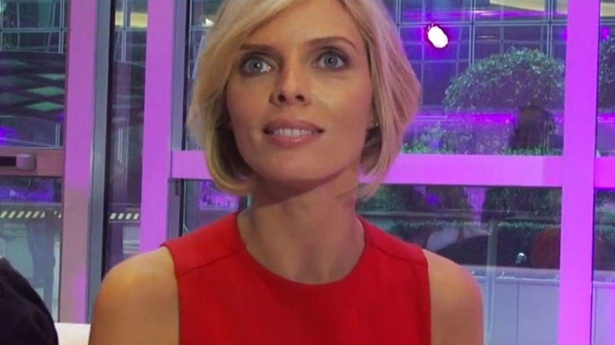 VIDEO Sylvie Tellier va beaucoup regretter Camille Cerf (Miss France 2015)