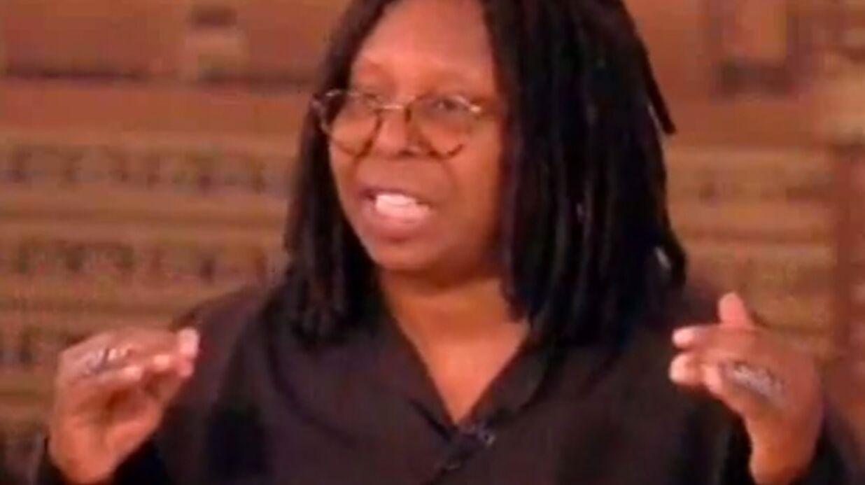 Selon Whoopi Goldberg, Jay-Z aurait dû frapper sa belle-soeur