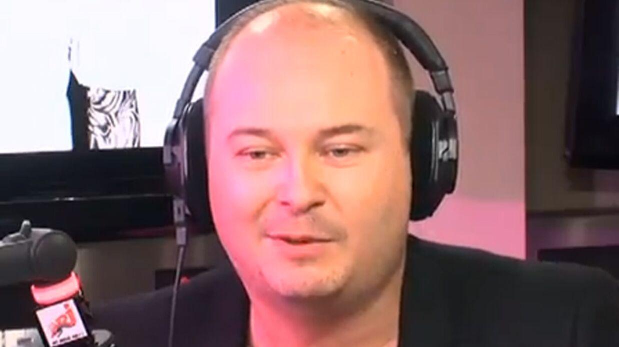Xavier Bertrand se moque de la taille du sexe de Cauet