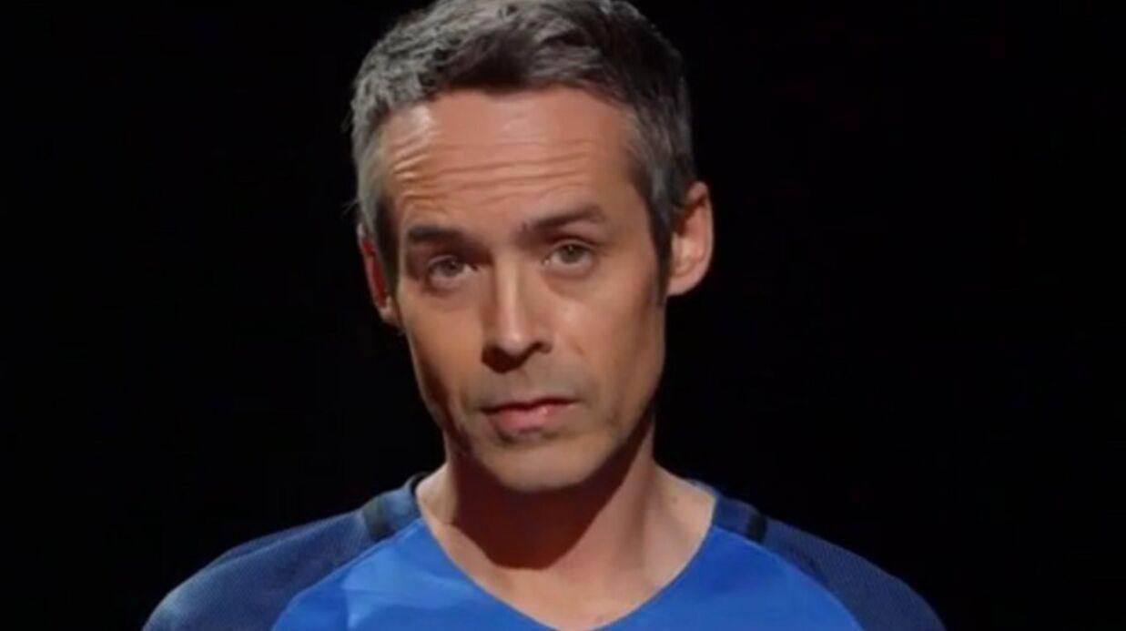 VIDEO Yann Barthès: ses premières images sur TF1