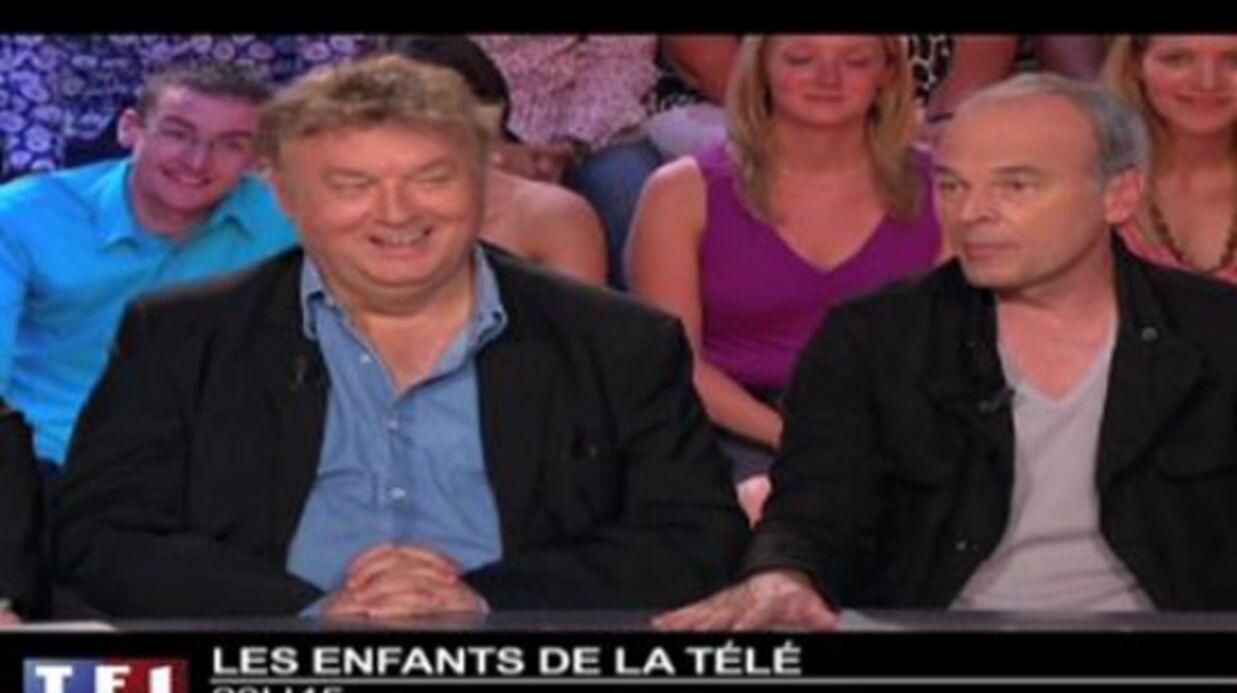 VIDEO Le Zap Voici buzze la télévision: 25 mai 2011