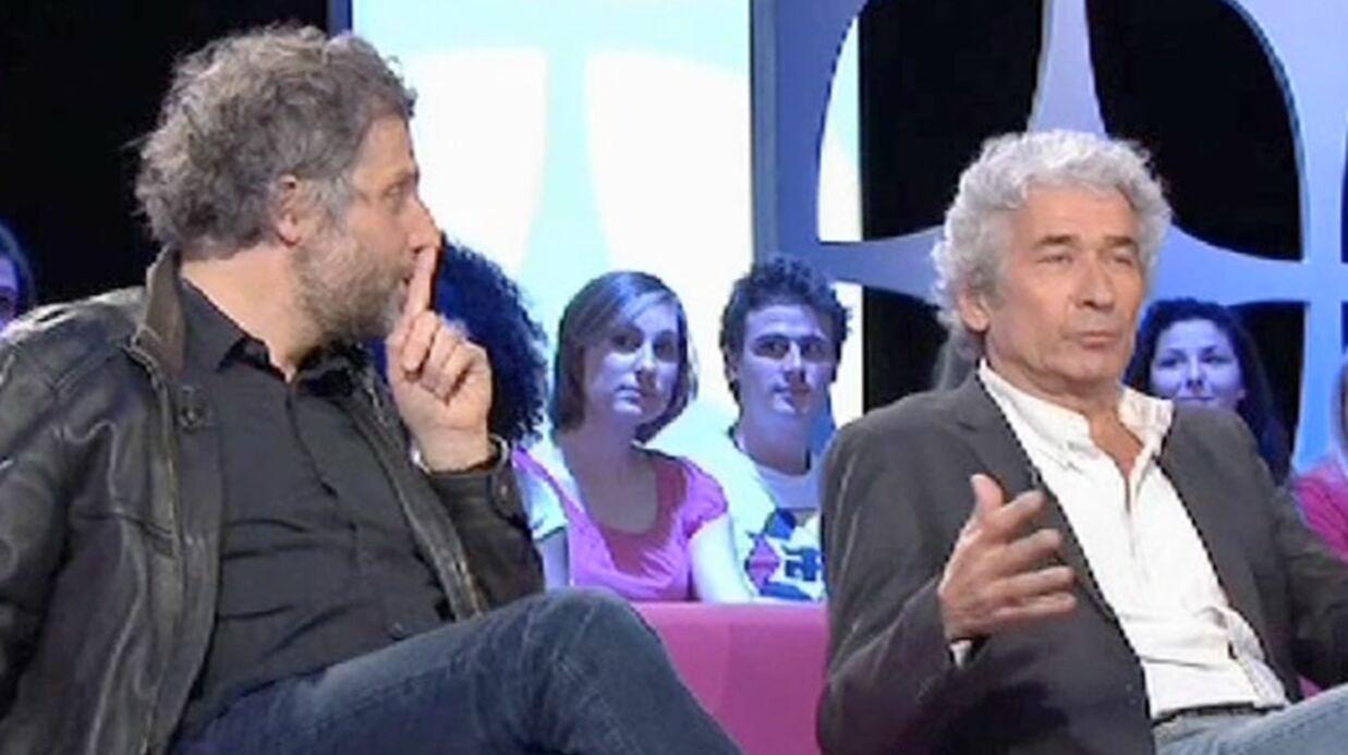VIDEO Le Zap Voici buzze la télé: 12 avril 2012