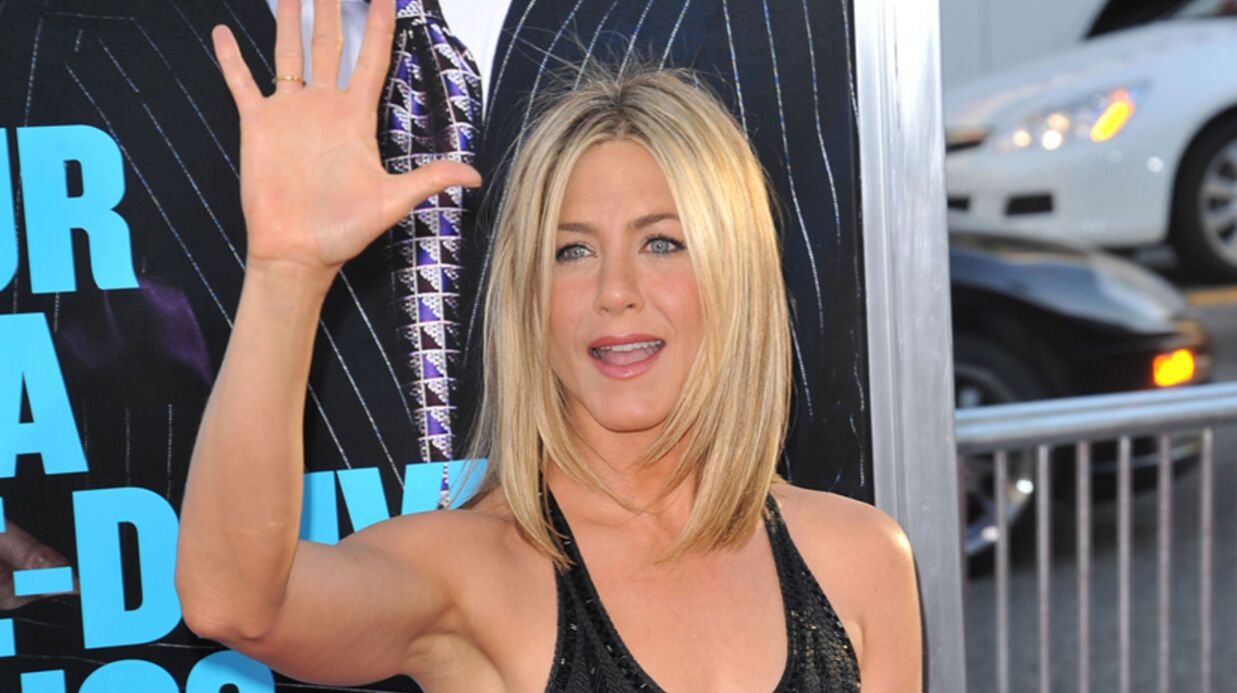 Jennifer Aniston: dernière fête dans sa maison de Beverly Hills