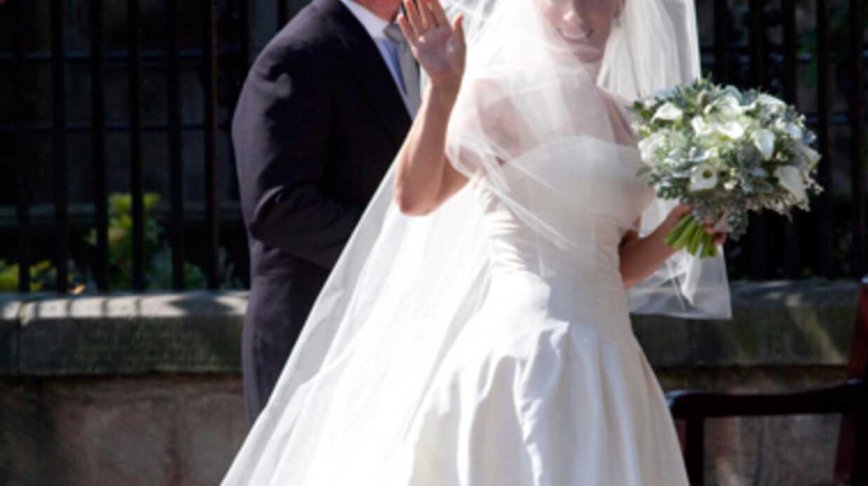 Le prince William a mis le feu au mariage de sa cousine