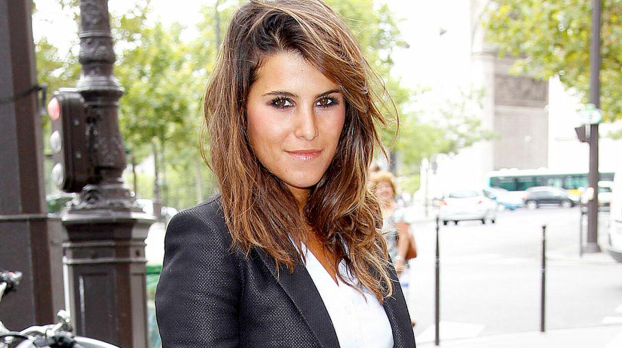 The Voice: Karine Ferri remplace Virginie de Clausade