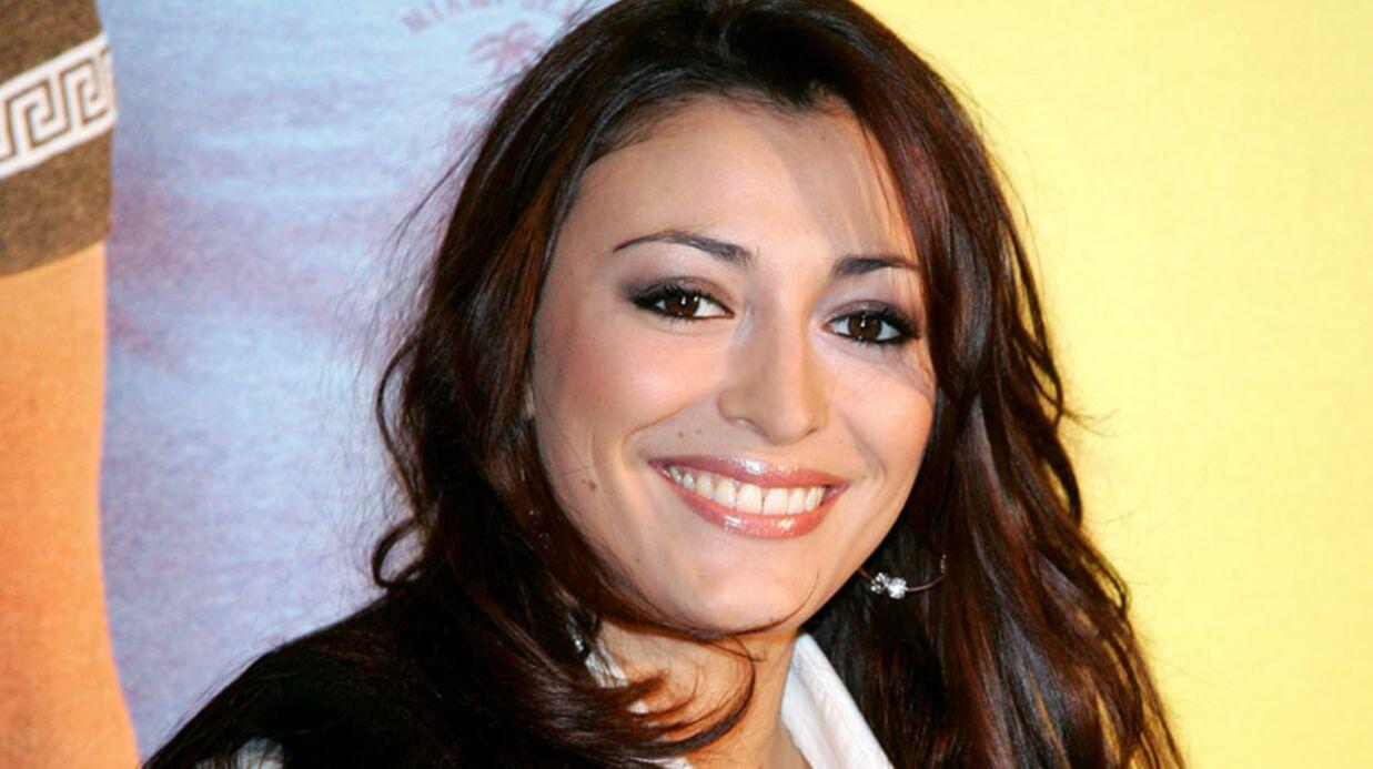 Rachel Legrain-Trapani (Miss France 2007) va se marier avec un footballeur