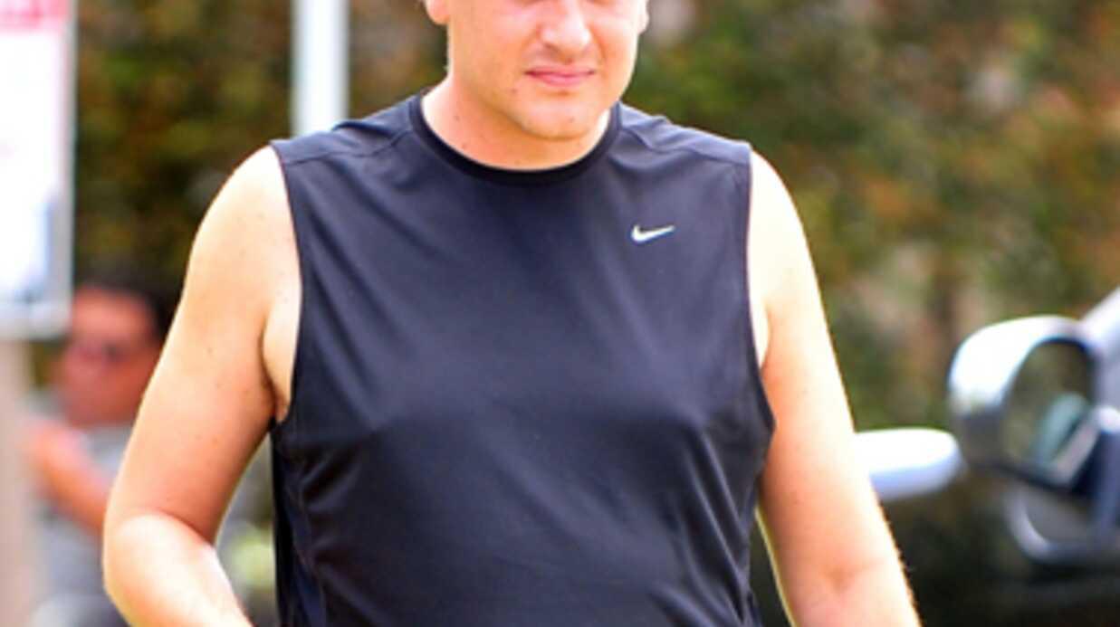 PHOTOS L'étonnante perte de poids de Jason Segel (How I Met Your Mother)