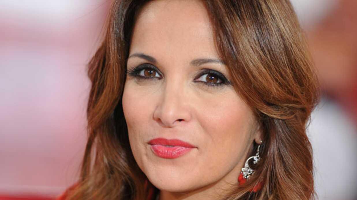 Hélène Segara n'a pas apprécié que son fils Raf participe à The Voice