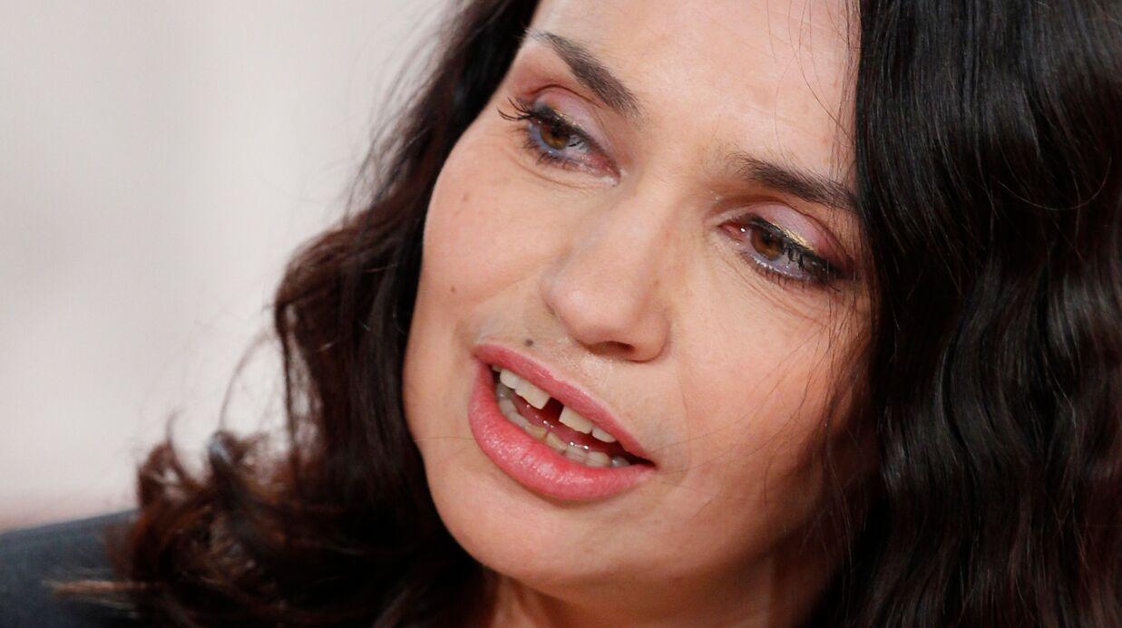 Béatrice Dalle regrette son histoire avec l'homme qu'elle avait épousé en prison