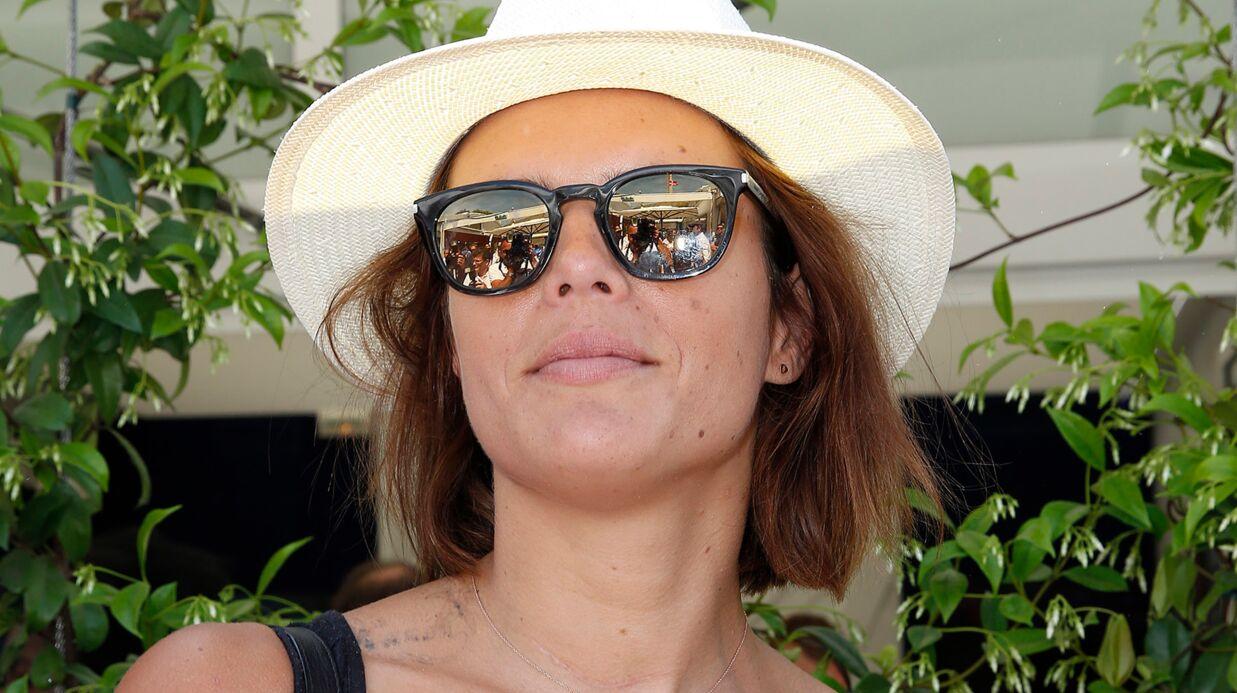 Laure Manaudou affirme qu'elle n'a jamais été fâchée avec son ex-entraîneur Philippe Lucas