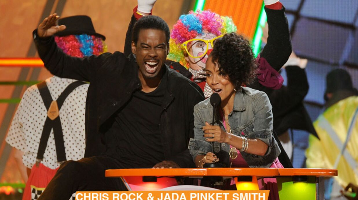 Kids' Choice Awards 2012 : le palma­rès complet