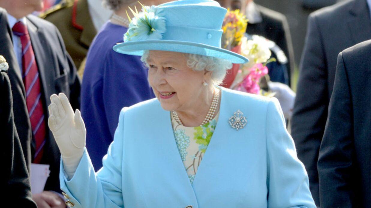 Elizabeth II: une seconde fois arrière grand-mère
