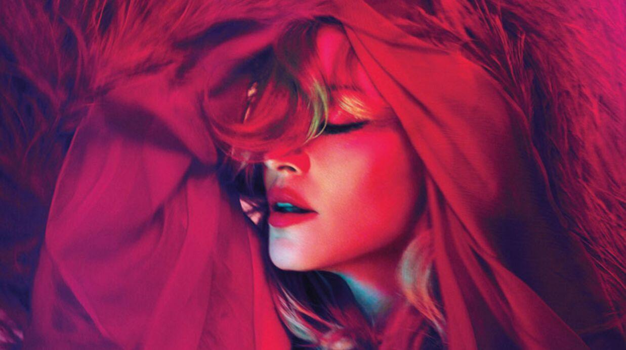 Madonna vend sa propriété de Beverly Hills