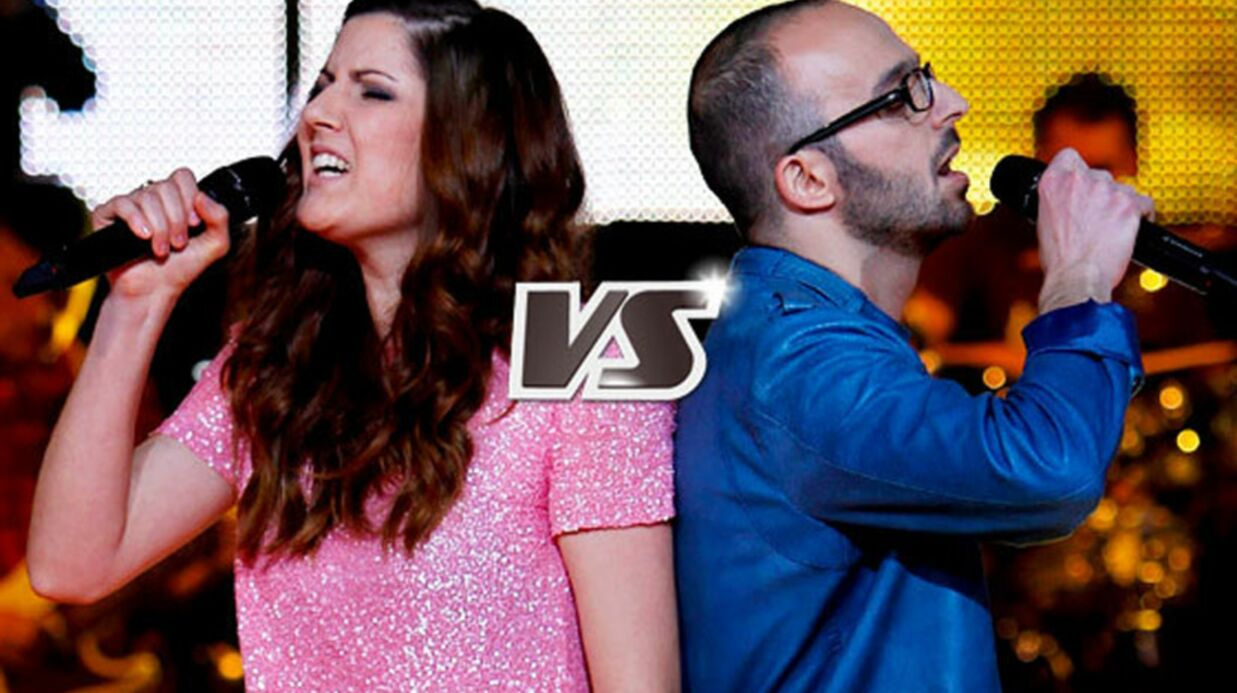 The Voice : seconde partie des battles