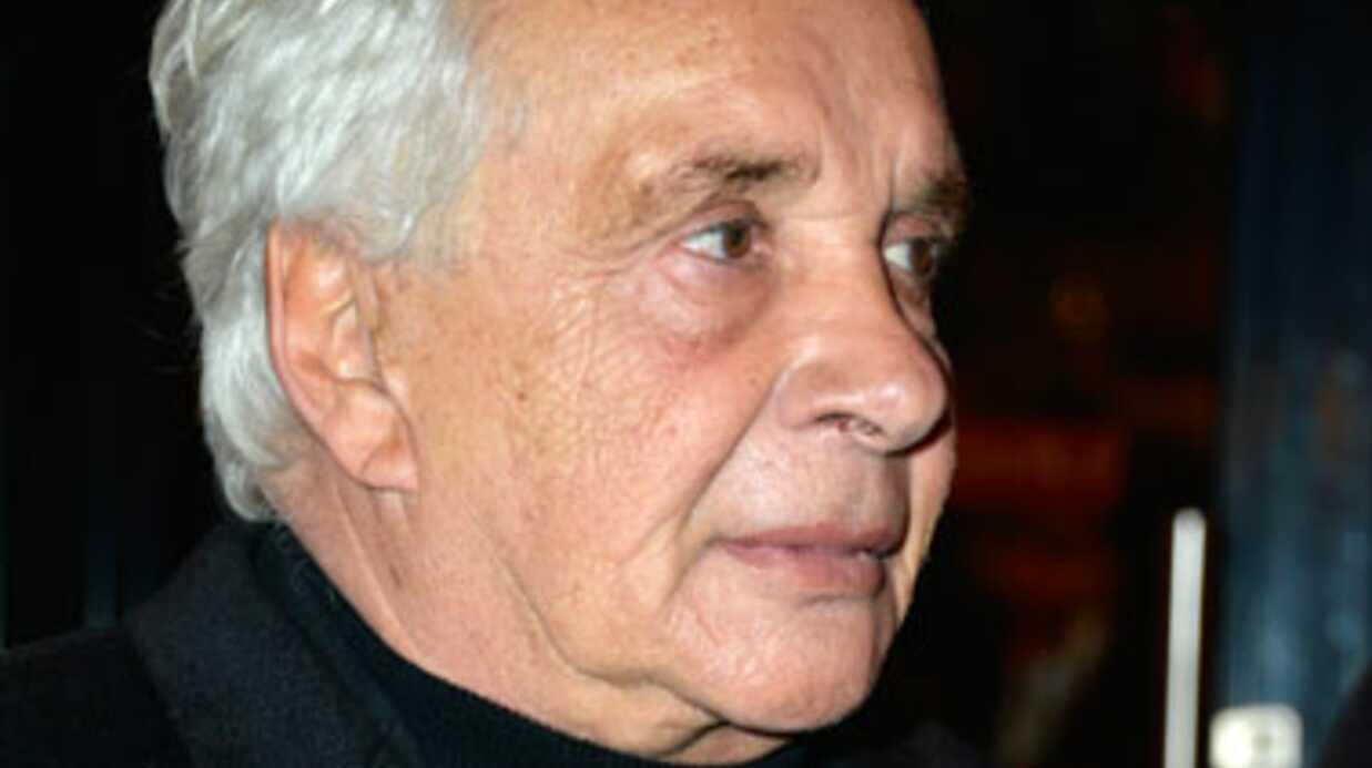 Michel Sardou se remet de ses problèmes de santé