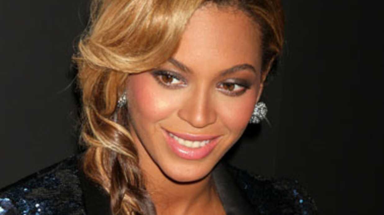 Beyoncé revient sur ses habitudes alimentaires bizarres