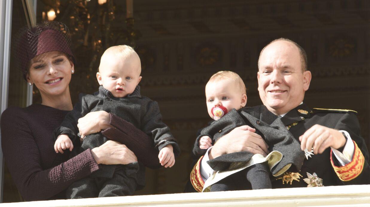 Ce que le prince Albert de Monaco a prévu pour le premier anniversaire de ses jumeaux