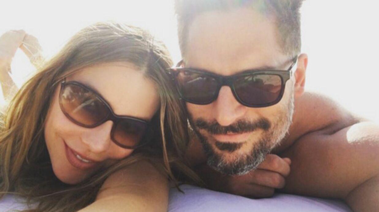 PHOTOS La lune de miel de rêve de Sofia Vergara et Joe Manganiello