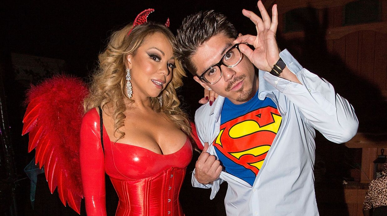 Mariah Carey confirme sa relation avec Bryan Tanaka, son danseur de 33 ans