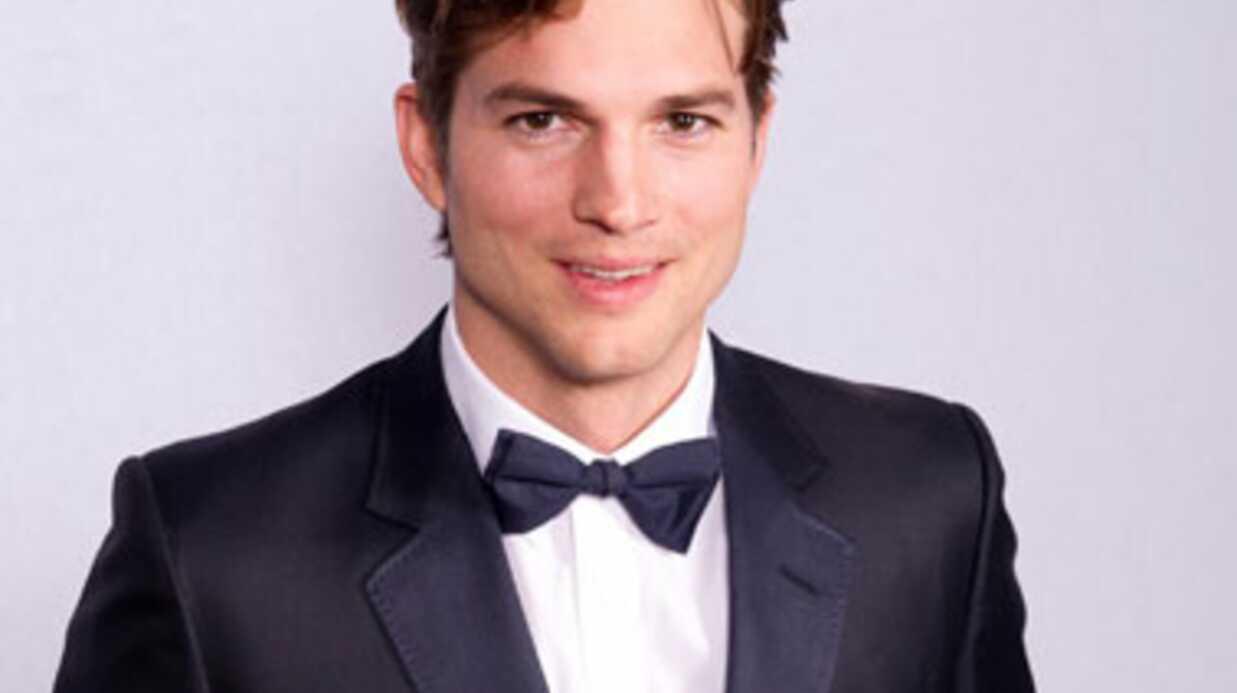 Ashton Kutcher ferme son compte Twitter aux journalistes people