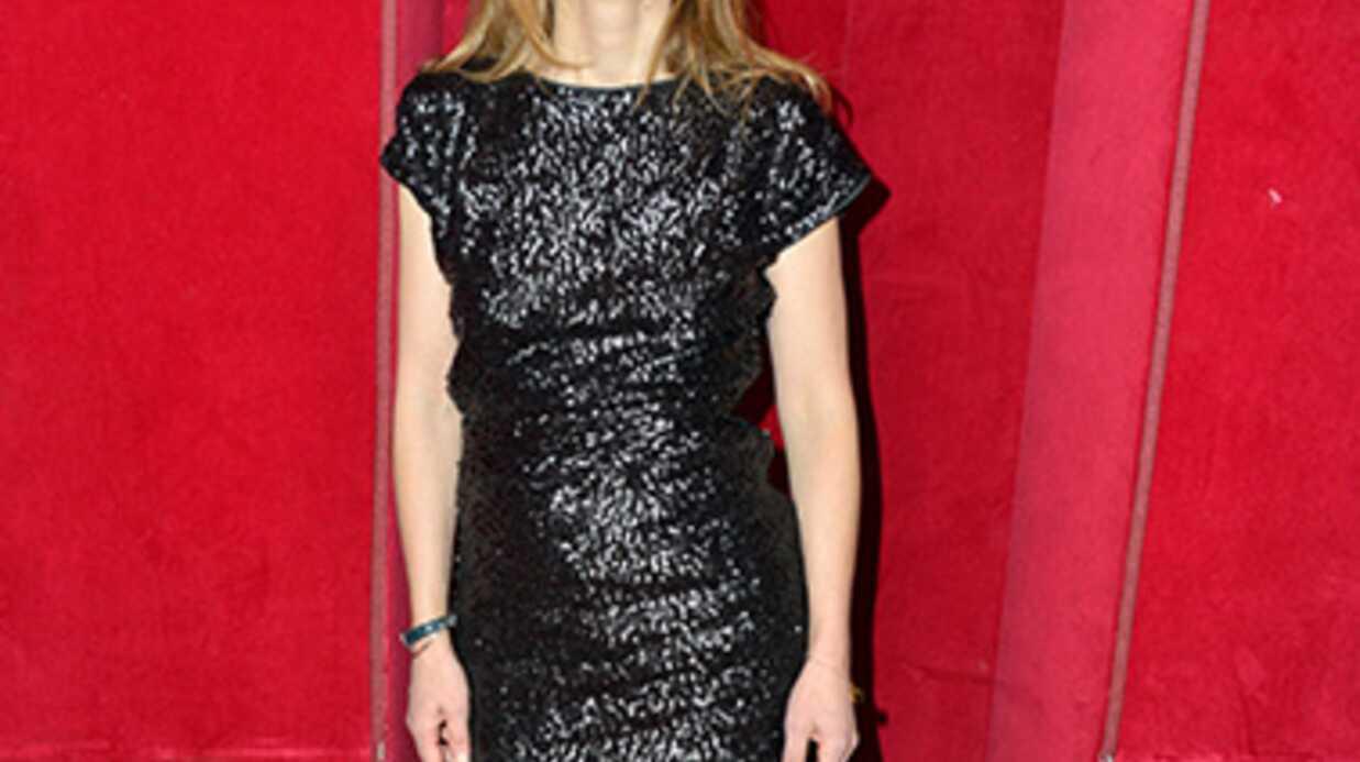 Julie Gayet: sa nomination aux César 2014 critiquée