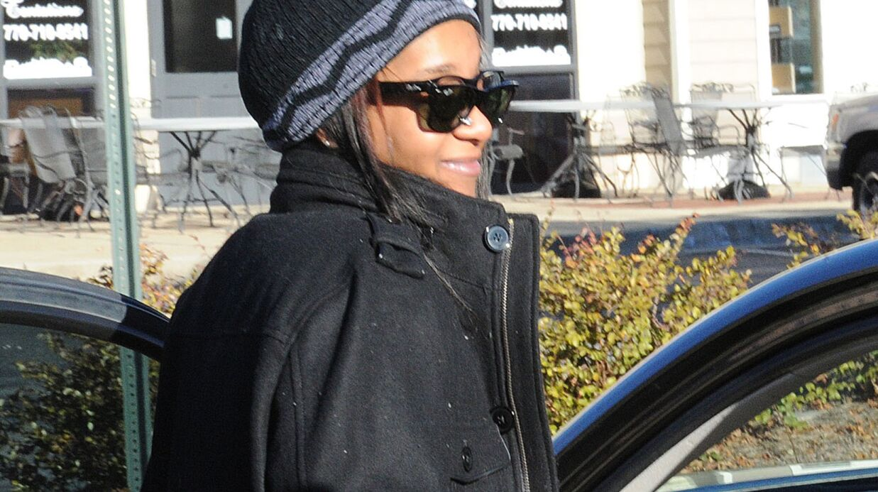 Whitney Houston: sa fille Bobbi Kristina hospitalisée dans un état critique