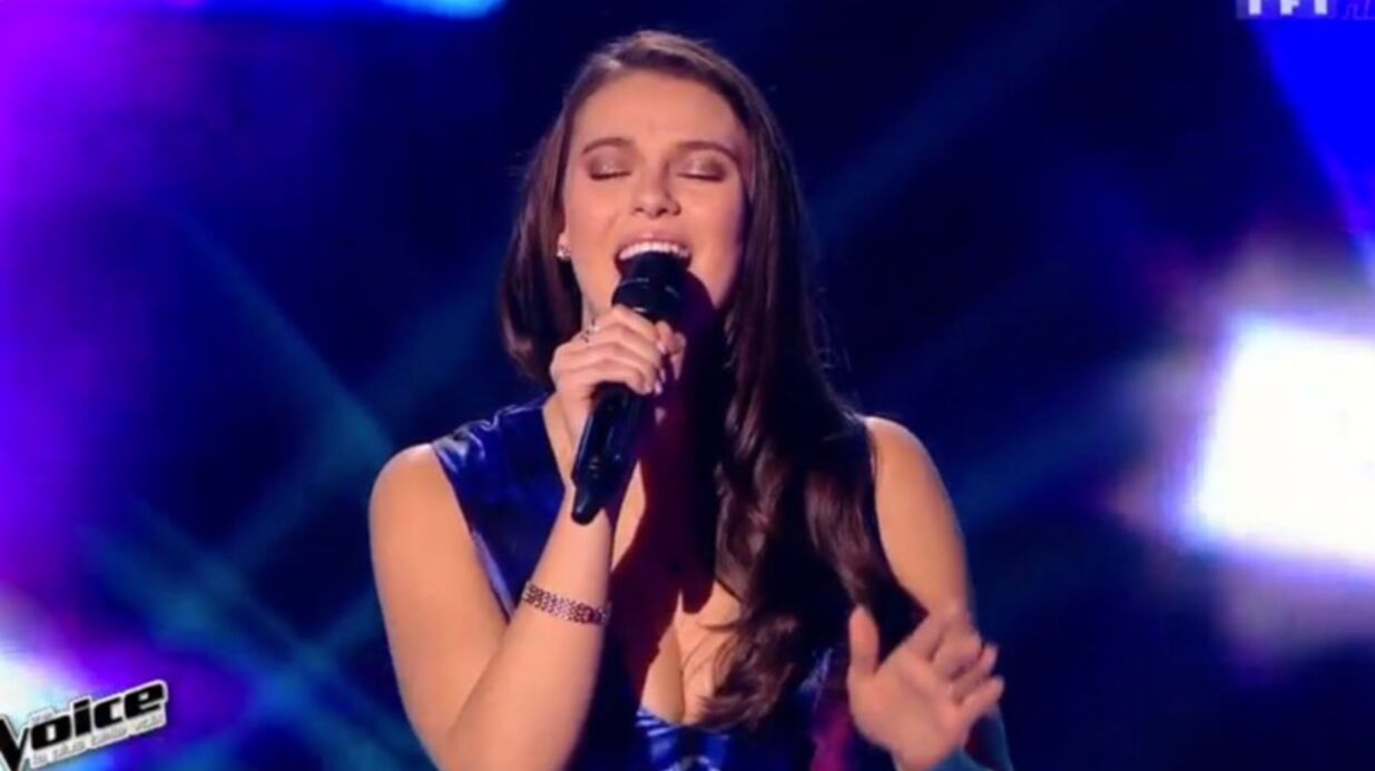The Voice 4: Des auditions très féminines et très jeunes!