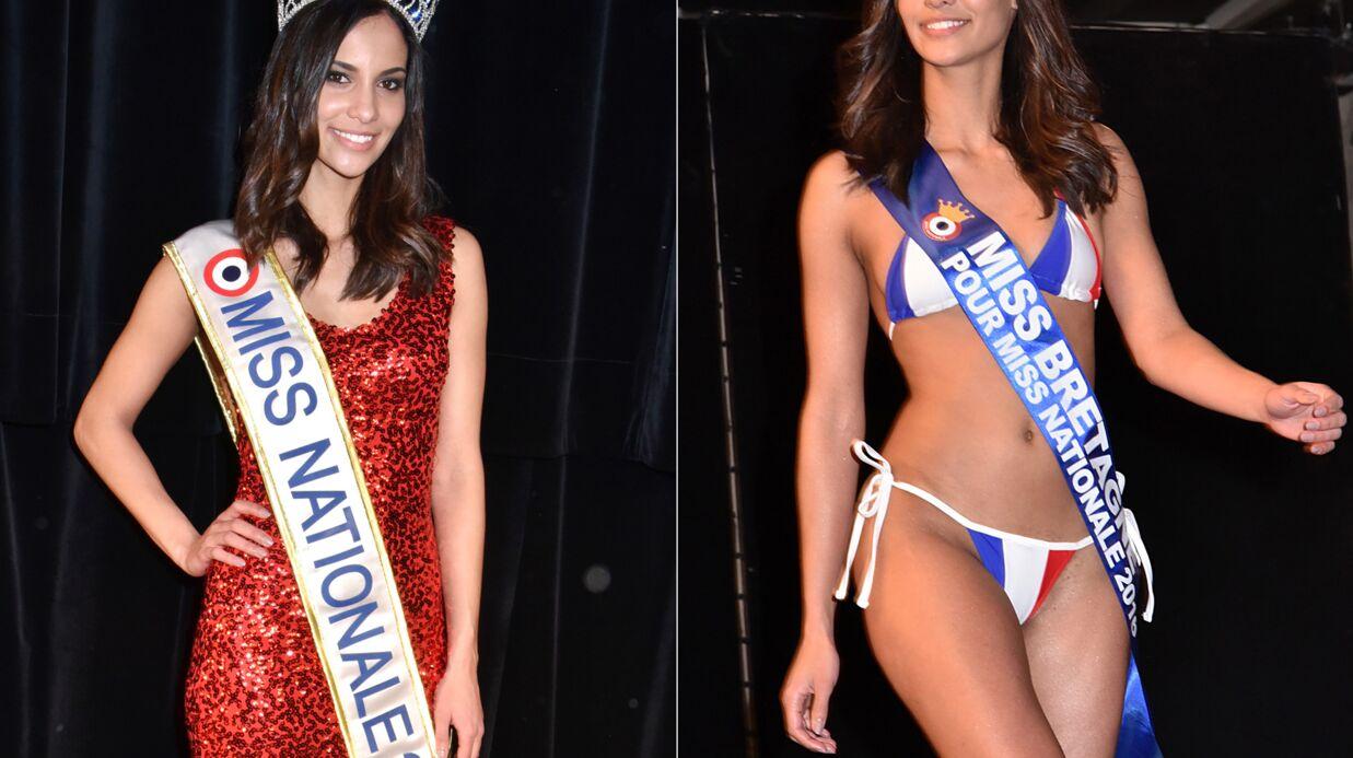 PHOTOS Eugénie Journée, virée de Miss France, sacrée Miss Nationale
