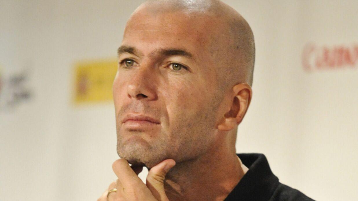 Yannick Noah, Zidane et Omar Sy, préférés des Français