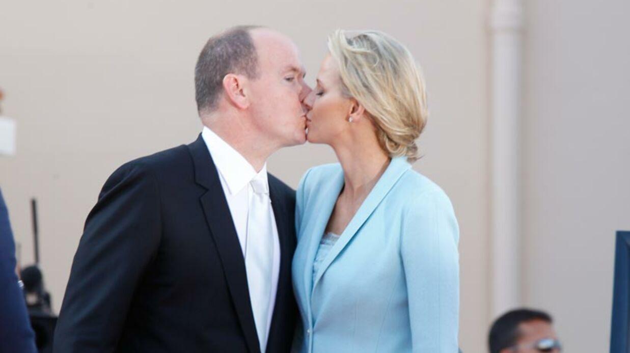 DIAPORAMA Albert et Charlene officiellement mariés!