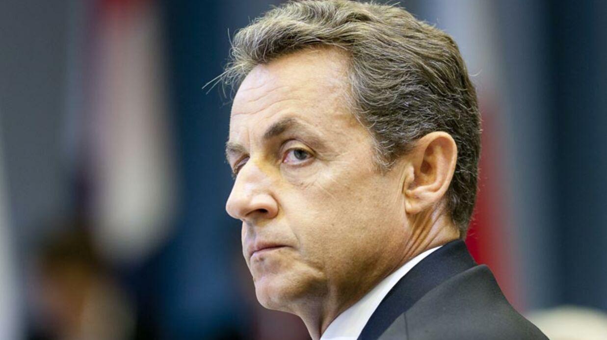 Six mois de prison pour l'agresseur de Sarkozy