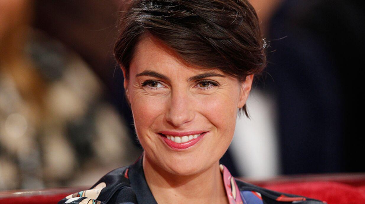 Alessandra Sublet pourrait devenir la future animatrice star de TF1