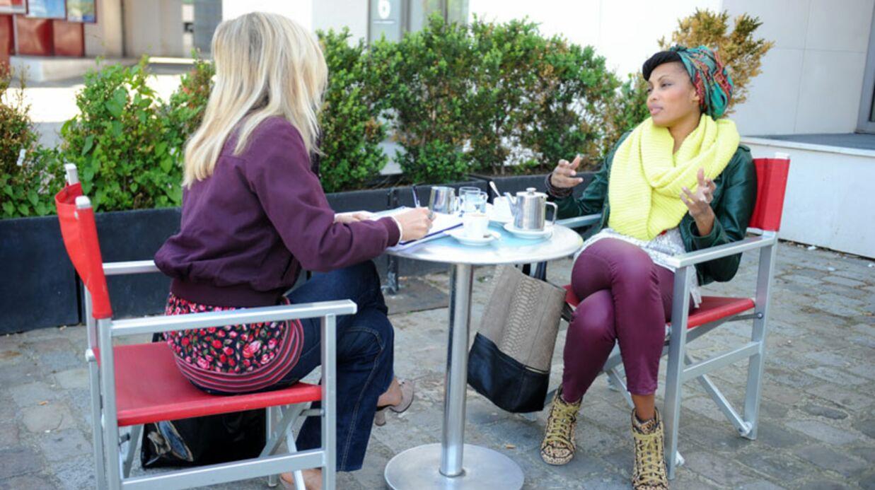 Interview Imany: «J'étais la doublure lumière de Naomi Campbell»