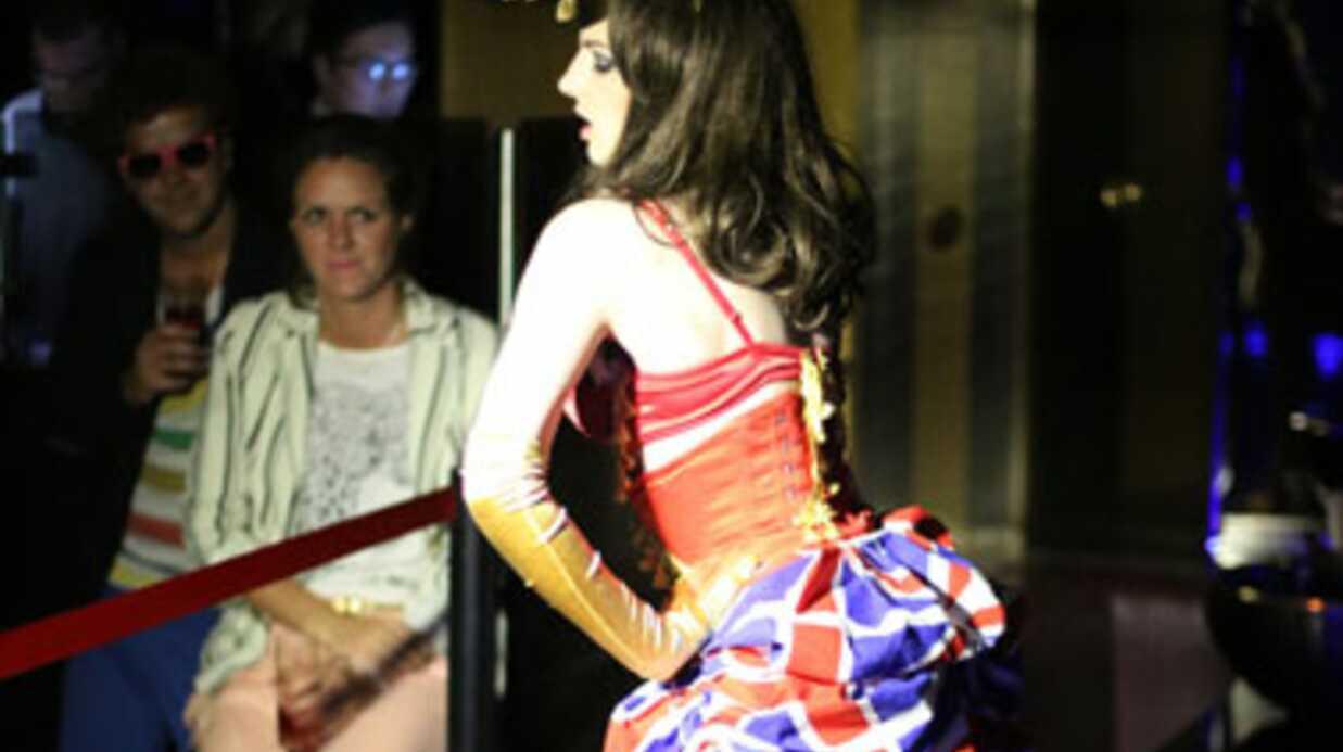 PHOTOS Kate Middleton: sa cousine pose nue pour le jubilé de la reine