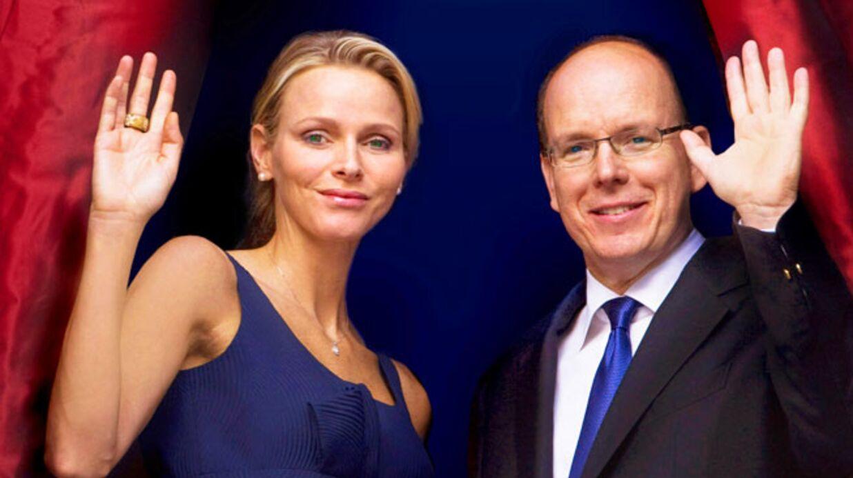 Charlène de Monaco attendrait des jumeaux