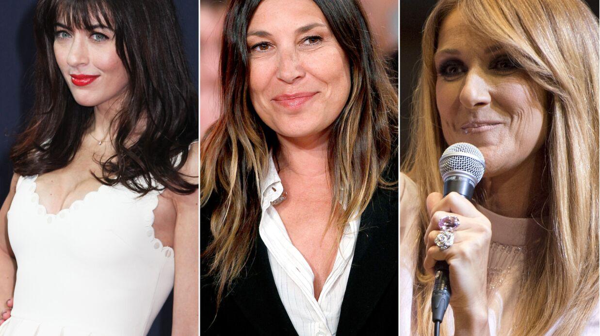 DIAPO Découvrez les dix chanteuses préférées des Français