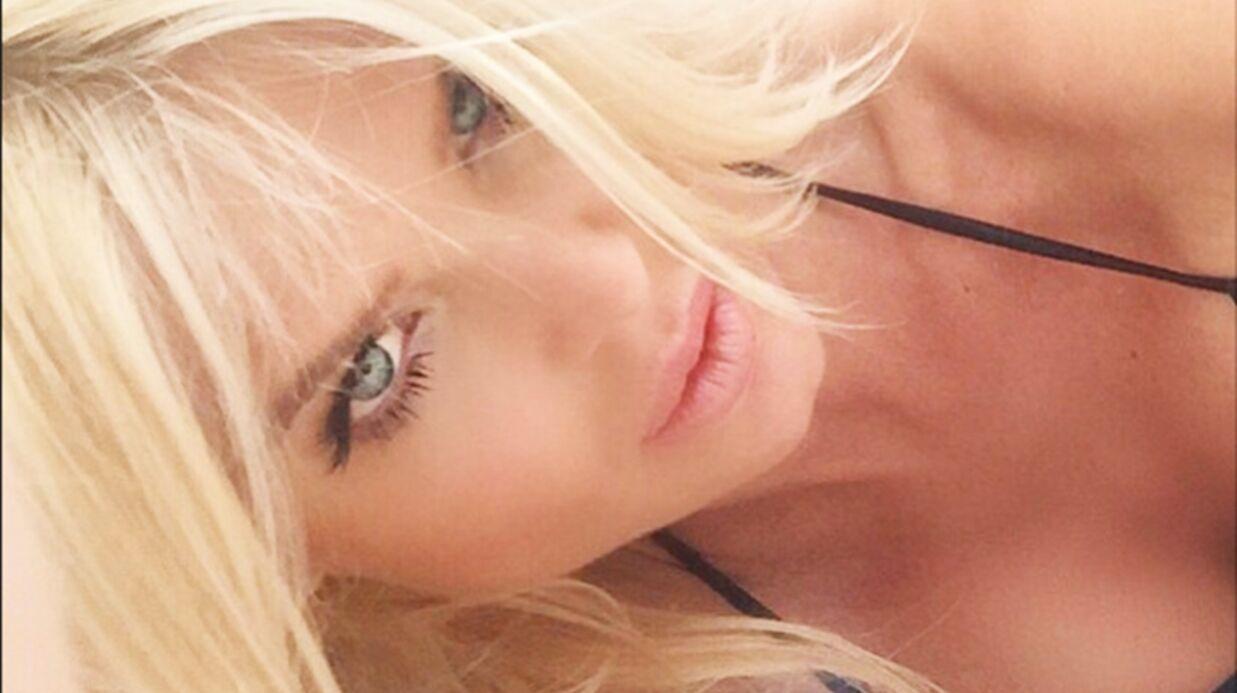 PHOTOS Victoria Silvstedt affiche sa silhouette de rêve en bikini