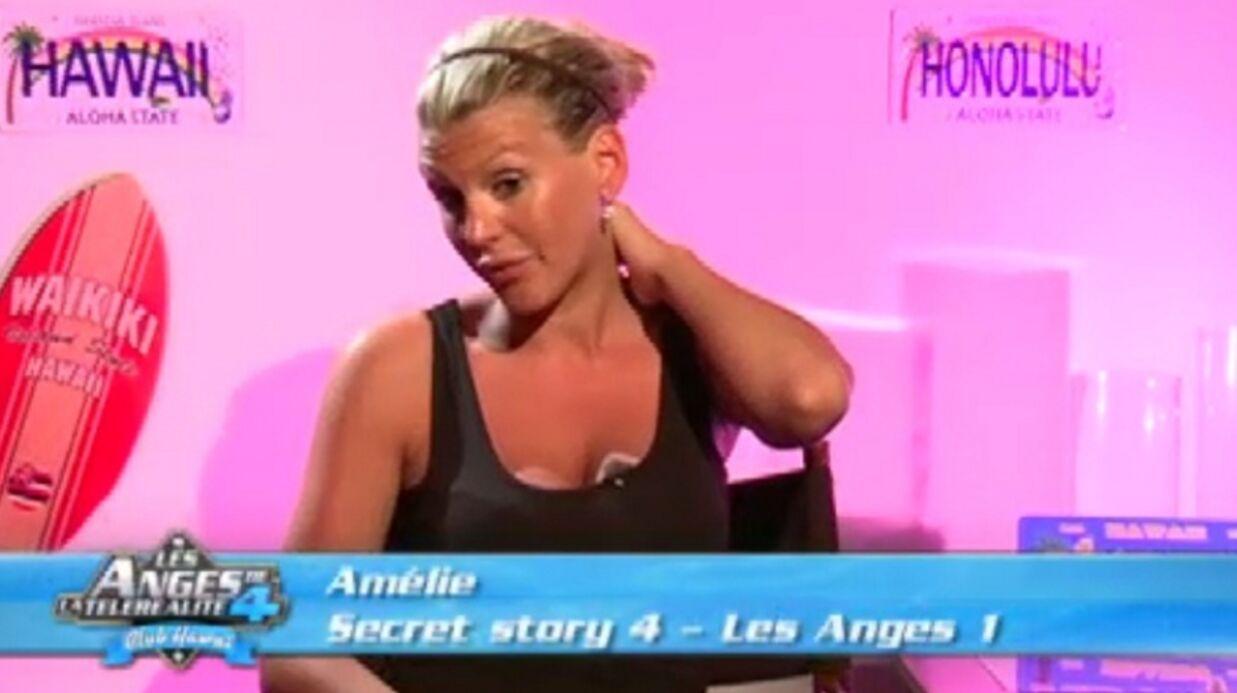Les Anges de la téléréalité 4: Nabilla veut mettre le grappin sur Sofiane