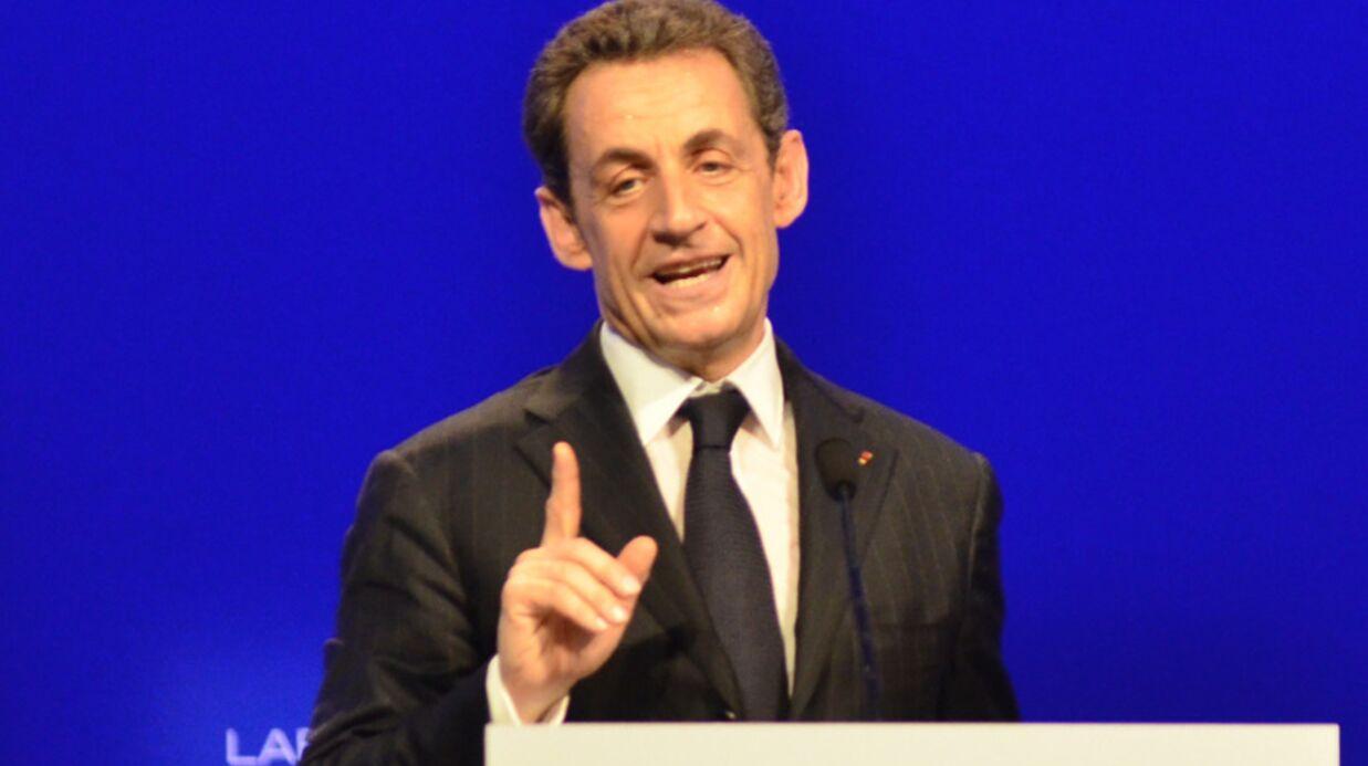 Nicolas Sarkozy: un sondage pour savoir s'il fallait se marier avec Carla Bruni